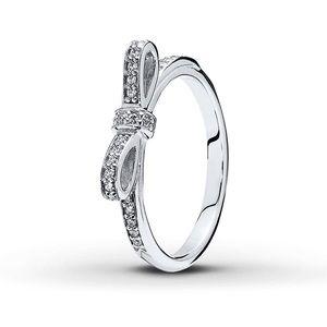 Pandora Size 6 Ring